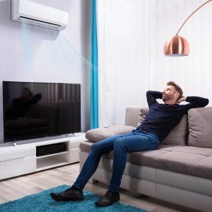 klimatyzacja do mieszkania Jaworzno